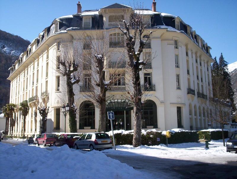 résidencevacances pyrenees luchon